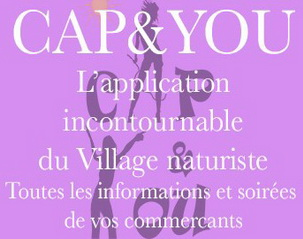 CAP AND YOU